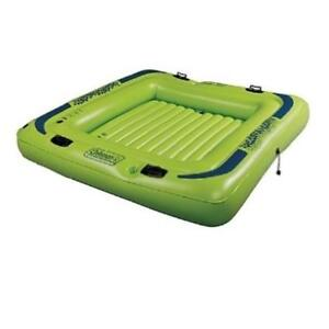 Coleman Inflatable Raft