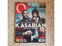 Q Magazines- Kasabian Bundle