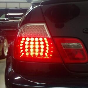 WANTED: e46 coupe LED tail lights