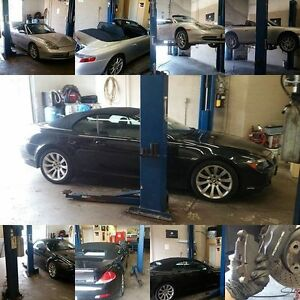 VEHICLE SERVICE AND REPAIRS @ RICHARD'S AUTO CLINIC.