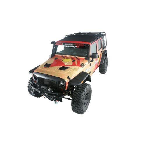 Rugged Ridge Exo-Top 07-16 Jeep Wrangler Unlimited JK 4-Door 13516.02