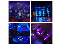 DJ FOR HIRE ANY EVENT, ANY VENUE, ANY MUSIC