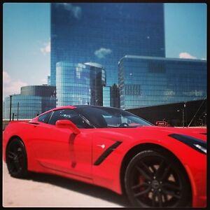 2014 Chevrolet Corvette Stingray - 3LT - Z51