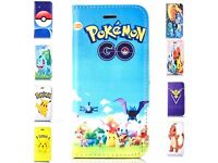 Pokemon Cover Case for Apple iPhone SE 5 5s