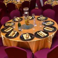 EVENT PLANNER / FOOD CATERING / PARTY SERVER (S)  / CLEANER