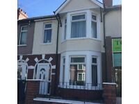 ** LOVELY 3 BEDROOM HOME IN BIRCHGROVE (CF14) £925.00 PCM