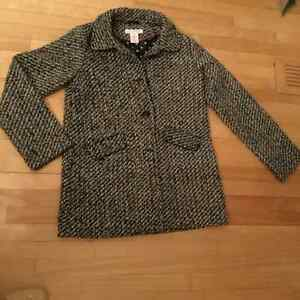 Coat size 10/12 West Island Greater Montréal image 1