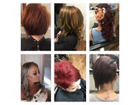 Mrs brunos hairdressers Offers a wide range of services, we are open 6 days a week