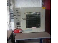 Gallenkamp Plus II Oven (science)