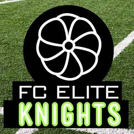 FC Elite Knights looking for players