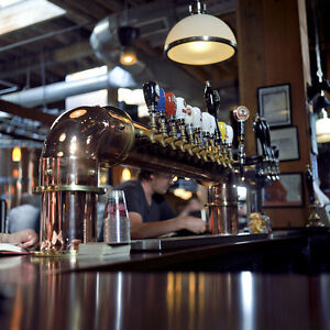 Wanted: BEER TAPS St. John's Newfoundland image 1