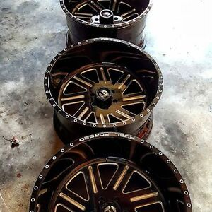 Looking for set of rims dodge 8 bolt