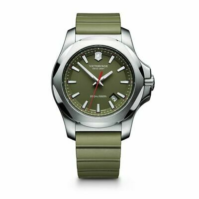 Victorinox I.N.O.X. Quartz Men's Watch 241683.1