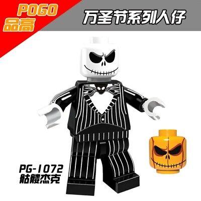 PG1072 Rare Gift Custom Horror Movie Game Halloween POGO #1072 #Chen