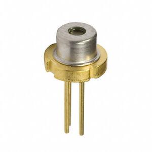 2 Stück 100mW Laserdioden 405nm (UV) 5,6mm NEU