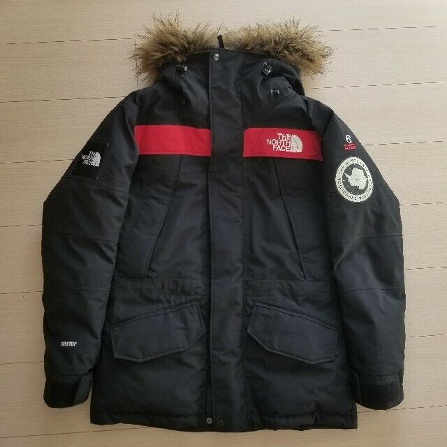Used THE NORTH FACE Antarctica Parka ND91501 Men