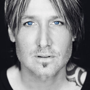 Keith Urban Tickets Sept 22 -VIP FLOOR PIT & LOWER BOWL ROW 7 !!