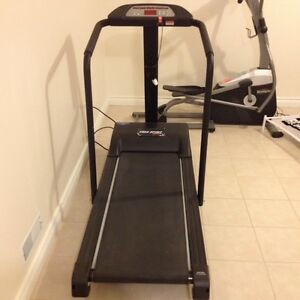 Free Spirit Club Series Treadmill