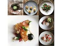 SOUS CHEF REQUIRED FOR SOUTH LDN RESTAURANT. GOOD PAY, SENSIBLE HOURS, INSPIRING ENVIRONMENT