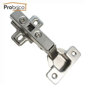 Over Lay Cupboard Door Hinges