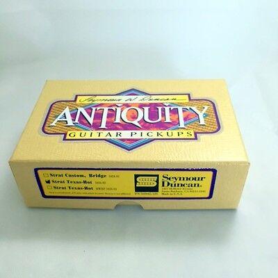 Seymour Duncan Antiquity Neck -  Seymour Duncan Antiquity Texas Hot Strat Neck 11024-02