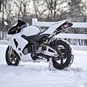 Looking for a 2003-2004 Cbr600rr Exhaust