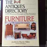 Antique Furniture Directory