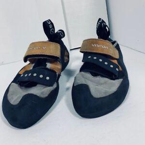 SCARPA- soulier d'escalade - climbing shoes - women size 9*