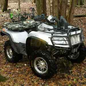 Used 2008 Arctic Cat 700 H1 EFI