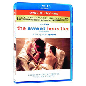 THE SWEET HEREAFTER (WITH SLIPCOVER)  *NEW BLU-RAY + DVD *