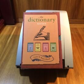 The Dictionary Series, Flavell