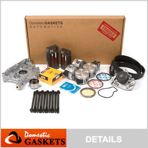 b18 engine rebuild kit ebay