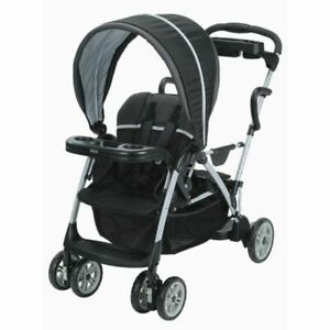 Room for 2 Graco Stroller