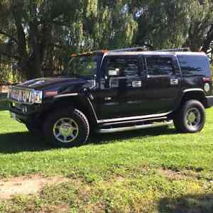 2006 HUMMER H2- Great condition