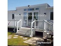 Blackpool Marton Mere static caravan fore rental genuine letting agent