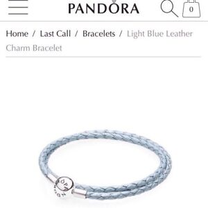 *Brand new* LIMITED EDITION Pandora bracelet!!