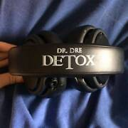 Monster Beats by Dr. Dre DETOX Limited Edition Headband Headphone Robertson Brisbane South West Preview