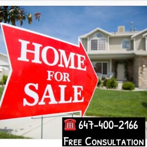 FREE HELP buying a Home
