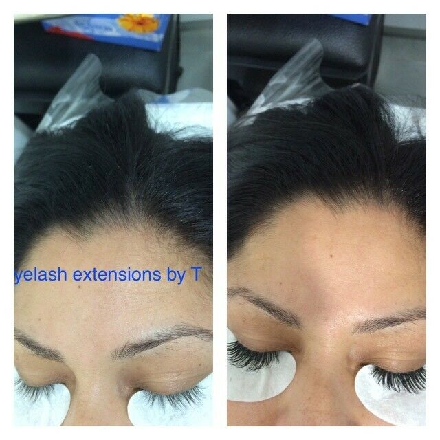 Mobile Eyelash Extensions Beauty Treatments Gumtree Australia