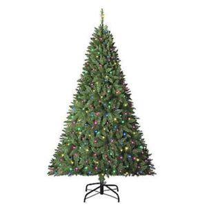 CHRISTMAS TREE PRE LITE BRAND NEW