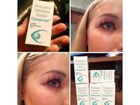 Care Prost lash growth solution very effective lash growth