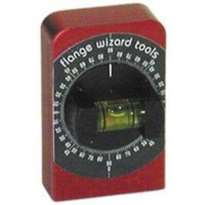 Flange Wizard L-2 Degree Levels 2 38 1 Vial