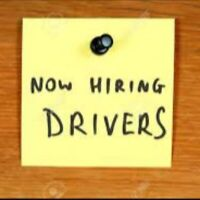 DRIVER NEEDED CLASS 5 AND CLASS 3
