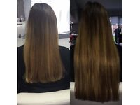 SPECIAL OFFER - Nano tip and micro tip hair mobile hair extensions