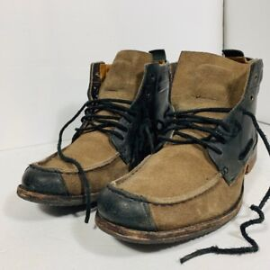 TIMBERLAND - bottes homme - size 9 or 42 EU