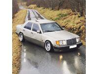 Borbet A deep dish alloy wheels, 5x112, Mercedes e190 w124, Vw Audi slammed