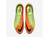 Nike hypervenom anti clog sg uk 9.5