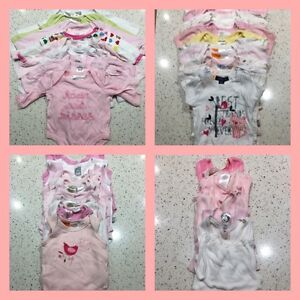 Baby Girl Bundle - Over 130 items! (sizes 00000 to 1) Magill Campbelltown Area Preview