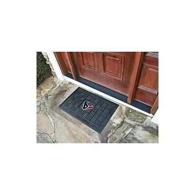 FanMats Houston Texans Medallion Door Mat, 11441