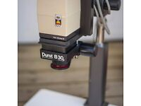 Dark Room Photographic Equipment with Enlarger